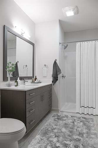 2A - Guest Bathroom