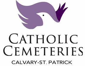Calvary - St. Patrick Cemetery