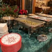 Book your Holiday parties with Rent A Chef!