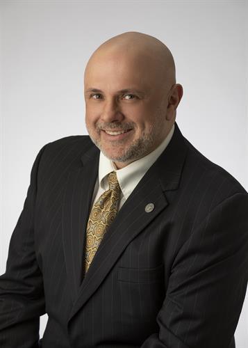 Ed Moscato, President, Moscato & Associates