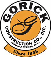 Gorick Construction Co., Inc.