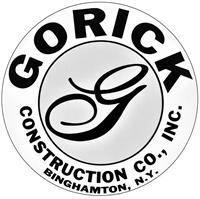 Gorick Construction Co., Inc.
