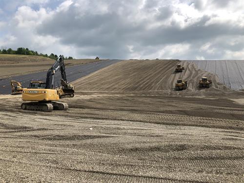 2019 Chemung County Landfill