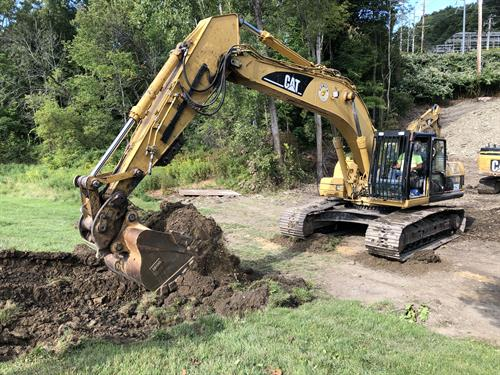 2019 Endicott Drainage Improvements