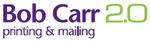Bob Carr 2.0 Printing & Mailing