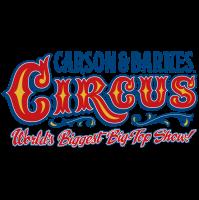Carson & Barnes Circus Educational Event - Free!