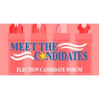 Election Candidate Forum, Fort Scott High School Auditorium, 1005 S. Main St., doors open 5:30pm forum begins at 6pm