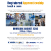 Registered Apprenticeship Lunch & Learn hosted by Southeast KANSASWORKS in Pittsburg