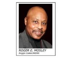 Gordon Parks Parks Celebration Dinner honoring Roger E. Mosley
