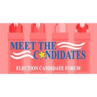 Election Candidates Forum, Ellis Fine Arts Center, 6pm