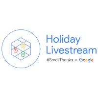 Holiday Google Livestream Party, hosted by the Chamber 11am-12pm