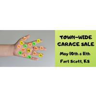 Spring Town-wide Garage Sale 2019