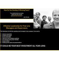 Effective Leadership Seminar by Bill Drury Seminars