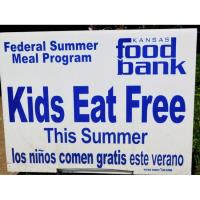 Kids Eat Free Lunch at The Keyhole, noon to 1pm M-F, through July 26th