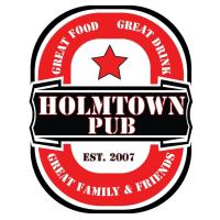 Chamber After-hours at Holmtown Pub