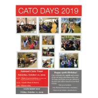 Cato Days 2019