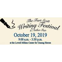 The Fort Scott Writing Festival & Author Fair