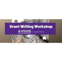 Grant Writing Workshop co-hosted by Southwind Extension and the Fort Scott Chamber