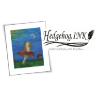 2nd Saturday Story time, August 8th at Hedgehog.INK!