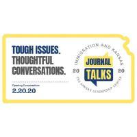 KLC hosting call-in conversation on immigration (Kansas Leadership Center)