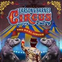 Carson & Barnes Circus, hosted by the Chamber