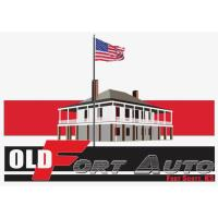 Old Fort Auto Grand Opening & Ribbon Cutting Ceremony!