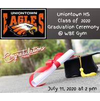 USD 235 Uniontown High School Graduation