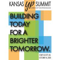 Kansas YP Summit - Young Professionals from around the state of Kansas