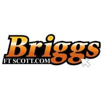 Briggs hosting Drive-In Movie night ~ Ford Vs Ferrari