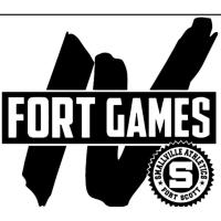 FORT GAMES 2020 ~ SMALLVILLE CROSSFIT