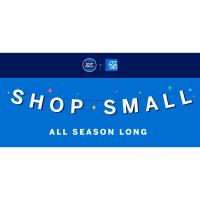 Small Business Saturday - Passport Shopping Event
