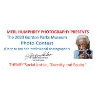 The 2020 Gordon Parks Photo Contest sponsored by Merl Humphrey