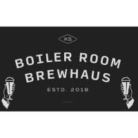 The Boiler Room Brewhaus - Paint & Sip Party (Painter's Choice)