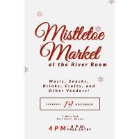 River Room Mistletoe Market