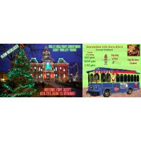 Canceled-Dolly Hollyday Christmas Light Trolley Tours