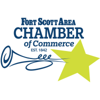 Chamber Coffee, hosted by the Fort Scott Chamber Board