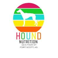 Chamber Coffee - The Hound Nutrition Ribbon Cutting