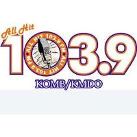 Radio Auction by KOMB FM 103.9 every Thursday & Friday through February at 2pm!