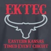 EKTEC Rodeo in Uniontown (Eastern Kansas Timed Event Circuit)