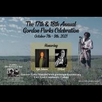 Gordon Parks Festival, October 7 - 10th