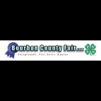 Bourbon County Fair, July 10th thru the 17th!