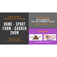 KOMB 103.9 Home, Sport, Farm & Garden Show