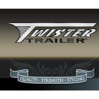 TWISTER TRAILER JOB FAIR FRIDAY ONLY (7 AM -11 AM)
