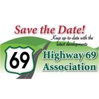 Highway 69 Association Annual Meeting & Dinner