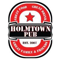 BIKE NIGHT ~ WEEKLY @ HOLMTOWN PUB & GRUB