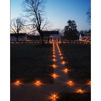 The 40th Annual Candlelight Tours of the Fort National Historic Site
