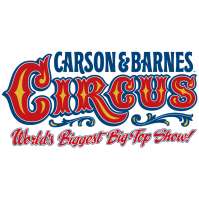 Carson & Barnes Circus hosted by the Chamber - shows at 4:30 and 7:30pm - Bourbon County Fairgrounds