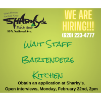 Sharky's Pub & Grub