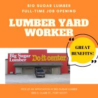 Big Sugar Lumber