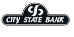 City State Bank- John Hill